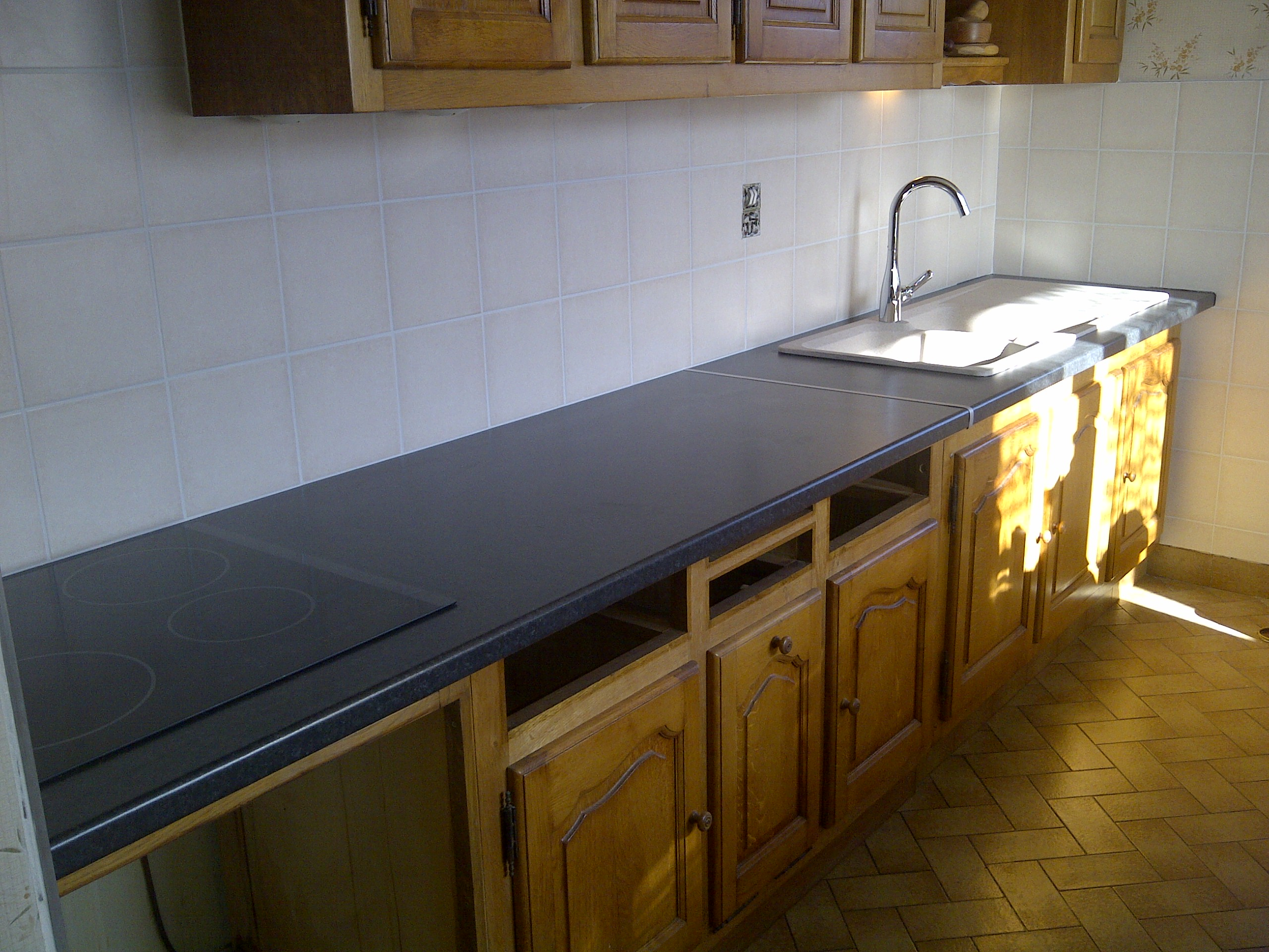 Free castorama carrelage salle de bain with carrelage for Carrelage cuisine castorama